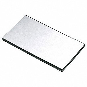 "Business Card Magnet,3-1/2"" L,2"" W,PK50"