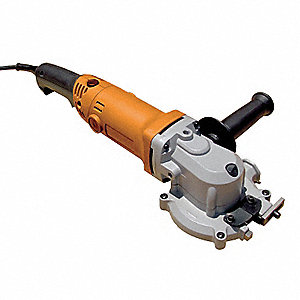 Rebar Cutter Kit,9 Amps,3/4 In Cap
