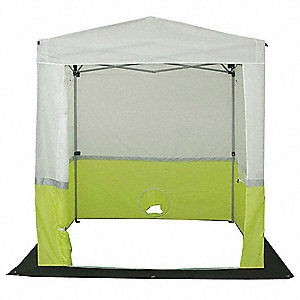 Manhole Utility Shelter,Deluxe Tent
