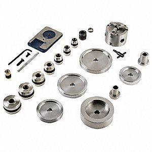 Brake Lathe Adapter Kit F