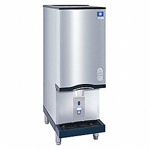 Ice/Water Dispenser,Nugget,261 lb