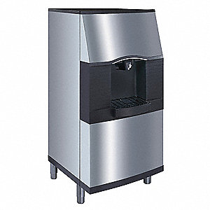 Ice Dispenser,30 In Wide,180 Lbs
