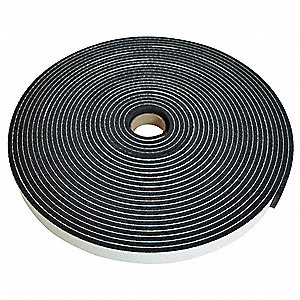 Seal Tape,1In.x50 ft.,3/16 In.