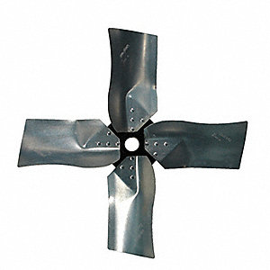 Heavy Duty Propeller,48 In,38 Pitch