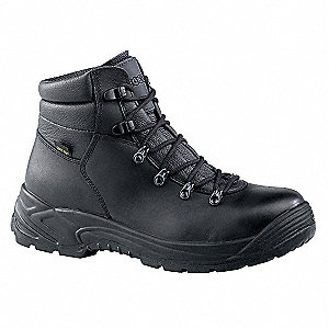 Men's Station Boots, Size 13, Footwear Width: E, Footwear Closure Type: Lace Up
