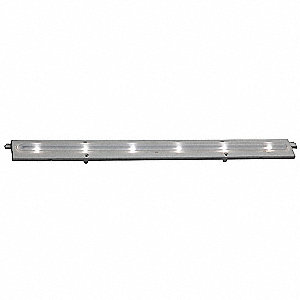 LED Module,320 L,White,Clear Lens