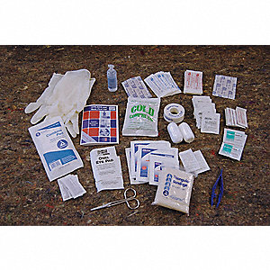 First Aid Kit Refill, Bulk