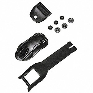 Motorcycle Boot Buckle,Black
