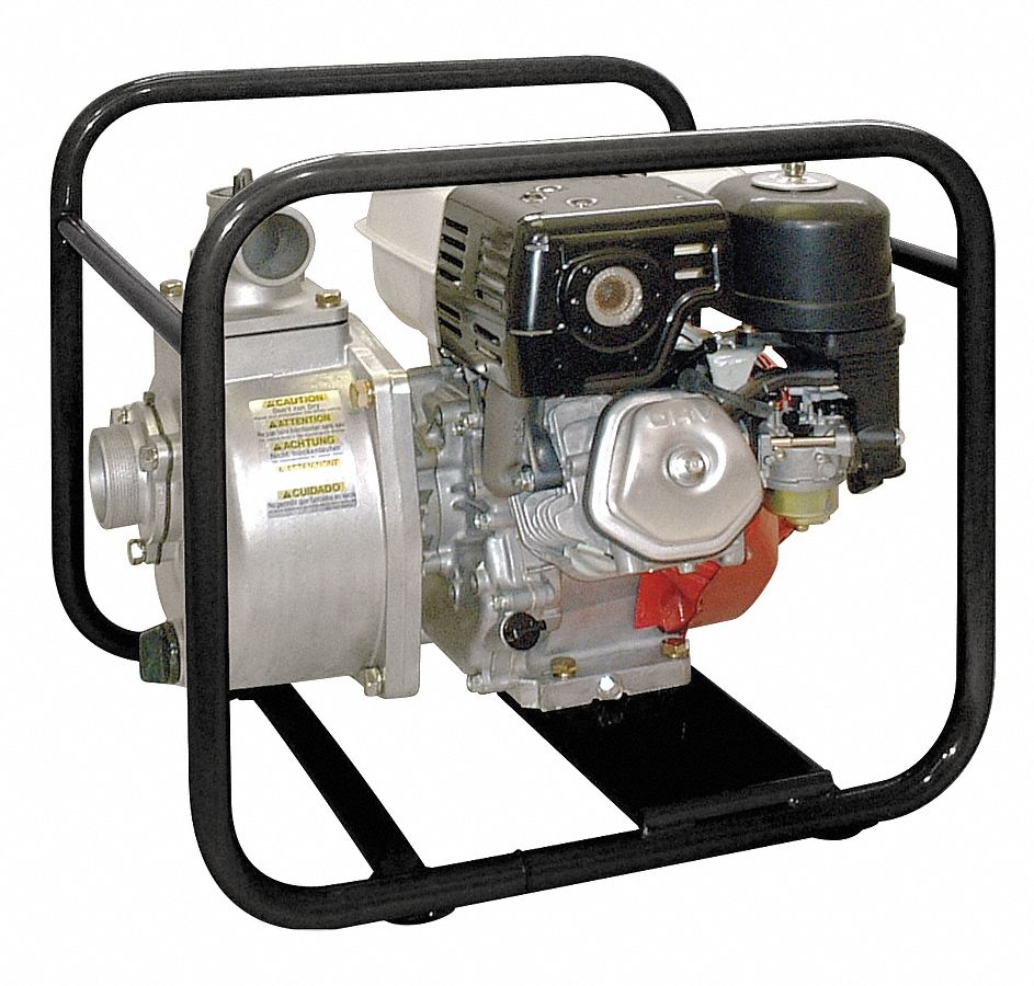 Dayton High Pressure Pumps : Dayton hp aluminum cc engine driven high pressure