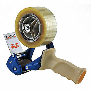 Handheld Tape Dispenser,2 In.