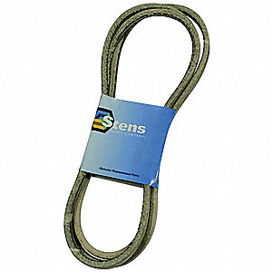 Oem Spec Belt, 5/8 W In.