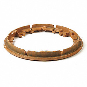 Roof Drain Collar,Universal,13-5/8In Dia