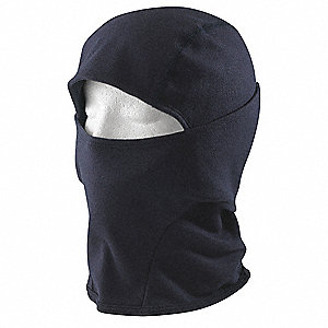 Flame Resistant Balaclava,Navy,Universal