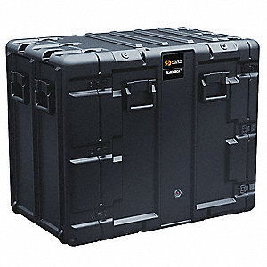 Case,38-1/2 In Lx24-1/2 In Wx30-1/2 In D