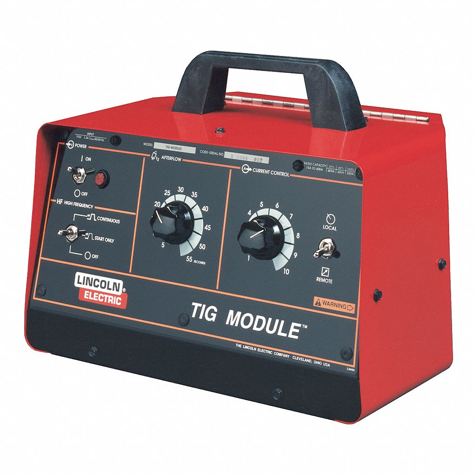 Lincoln electric tig module k930 2 300a 12c042 k930 2 for Lincoln electric motors catalog