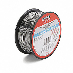 MIG Welding Wire,NR-211-MP,.035,Spool