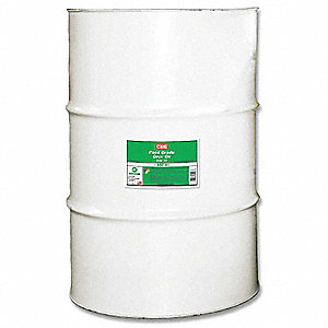 Food Grade Gear Oil SAE 90,55 Gal