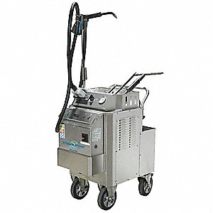 Xtreme Steam Industrial Steam Cleaner 480v Portable