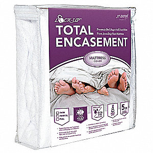 Premium Mattress Encasement, Full