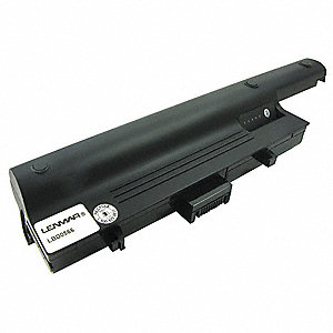 Laptop Battery, Fits Brand Dell