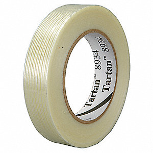 Filament Tape,18mm x 55m