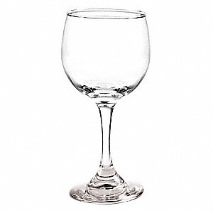Red Wine Glass,12 Oz,PK24