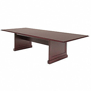 Conference Table,Prestige,48x96,Mahgny