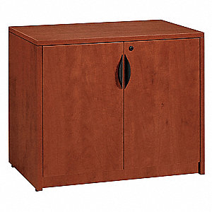 Storage Cabinet,Legacy Series,Cherry