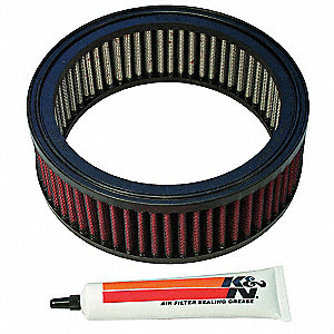 Air Filter, 2 1/4 In.