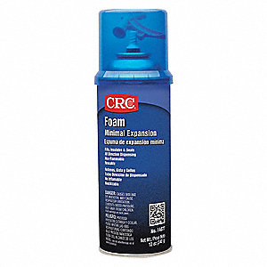 Minimal Expansion Foam Sealant, Sealant Application: Multipurpose/Construction, 12 oz. Size