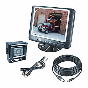 Back-Up Camera Systems,5.6 In. Monitor