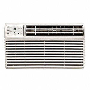 Wall Air Conditioner,115V,Cool,EER9.4