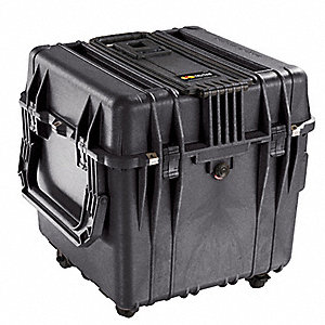 Case,20-1/2 In Lx20-1/2 In Wx19-1/4 In D