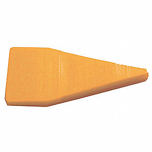 First Response Evidence Markers,Orange