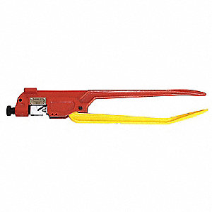 Dieless Crimper,Manual,10-120 m/m2