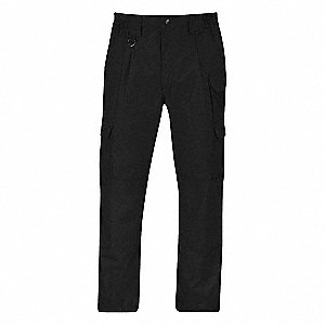Mens Tactical Pant,Black,38 x 32 In