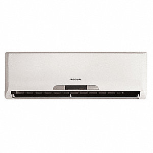 Split System Air Conditioner,Wall, 115 Voltage, 12,000 BtuH Cooling