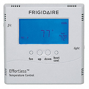 Wireless Thermostat, For Use With Any Frigidaire PTAC