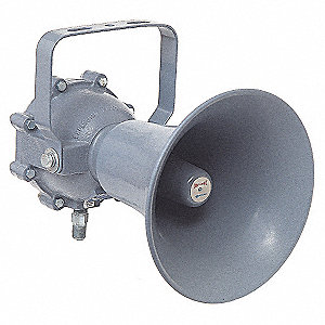 Multi-Tone Horn,Explosion Proof