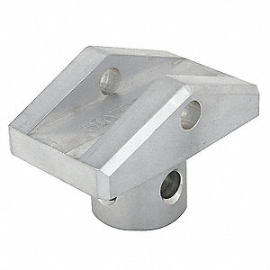 Clevis,22 Degree,4 x 3-1/2 x 5-1/2 In.