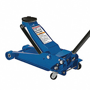 Hydraulic Service Jack,2.5 tons
