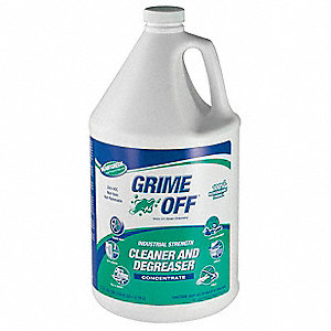 Unscented Degreaser, 1 gal. Bottle