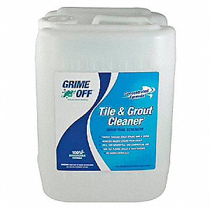 5 gal. Bathroom Cleaner, 1 EA