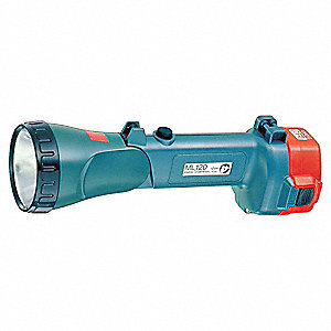 Rechargeable Flashlight,Teal,xenon,