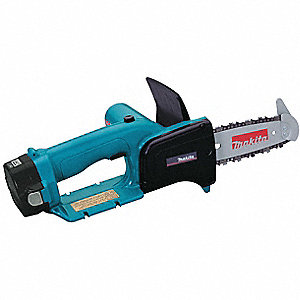 Chain Saw,Battery,4-1/2 In. Bar