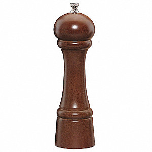 Pepper Mill,Wood,Walnut
