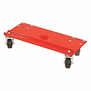 General Purpose Dolly,550 lb.
