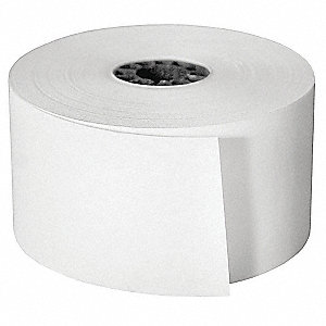 Register Roll,Therm,3.13 x 2400 In,PK50