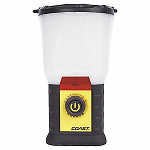General Purpose Lantern,LED,Black