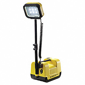 Remote Area Lighting System,Yellow